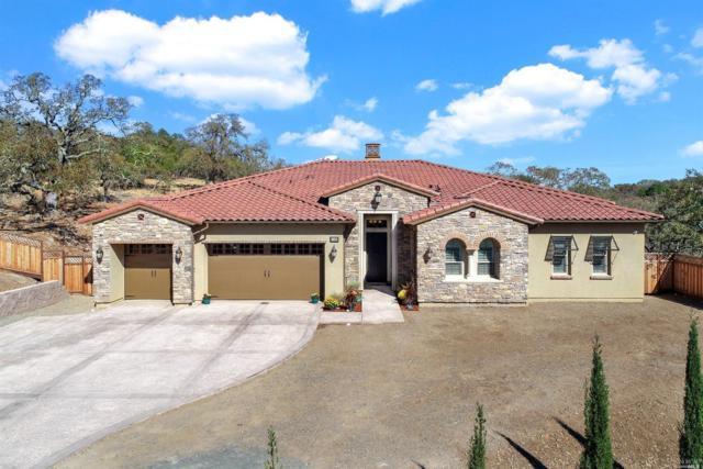 5335 Boulder Ridge Court, Fairfield, CA 94534 (#21827934) :: Windermere Hulsey & Associates