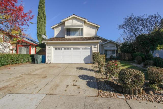 359 Killingsworth Circle, Vacaville, CA 95687 (#21828122) :: W Real Estate   Luxury Team