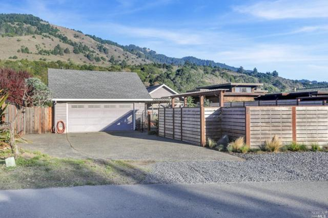 14 Dipsea Road, Stinson Beach, CA 94970 (#21828650) :: RE/MAX GOLD
