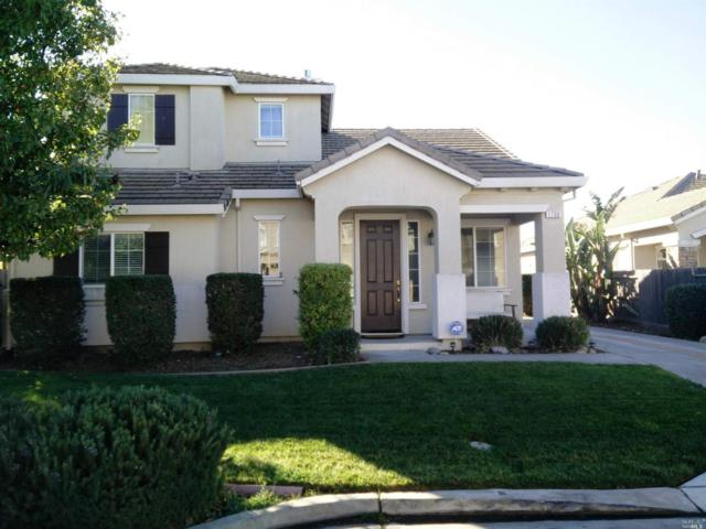 1700 Carswell Lane, Suisun City, CA 94585 (#21828790) :: Windermere Hulsey & Associates
