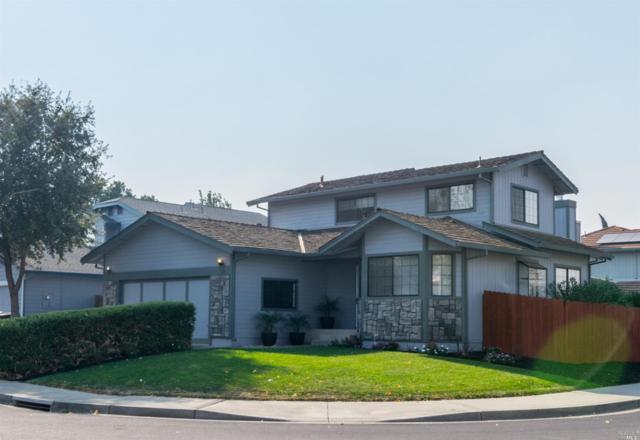 148 Woodridge Circle, Vacaville, CA 95687 (#21828876) :: Rapisarda Real Estate