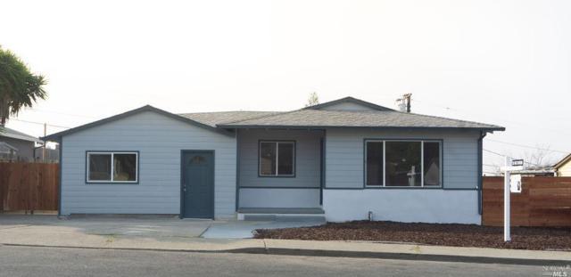 231 Cabrillo Avenue, Vallejo, CA 94591 (#21828935) :: Intero Real Estate Services