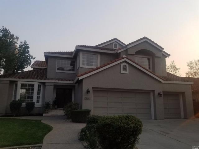 3233 Winged Foot Drive, Fairfield, CA 94534 (#21828940) :: Windermere Hulsey & Associates