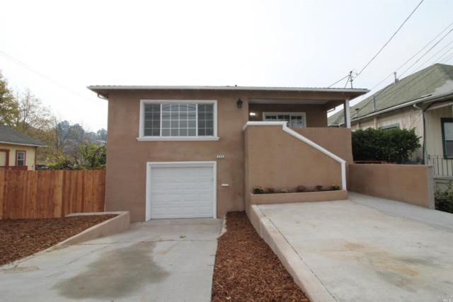 631 Sonoma Boulevard, Vallejo, CA 94590 (#21829175) :: Intero Real Estate Services