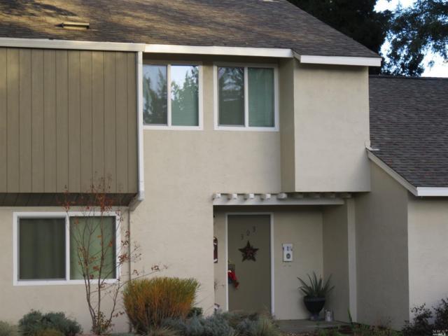 303 Eldridge Avenue, Vacaville, CA 95688 (#21829684) :: W Real Estate   Luxury Team
