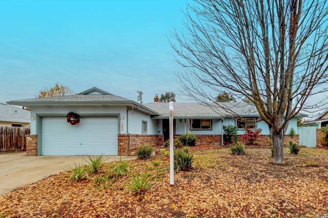 7045 Wilshire Circle, Sacramento, CA 95822 (#21830082) :: Intero Real Estate Services