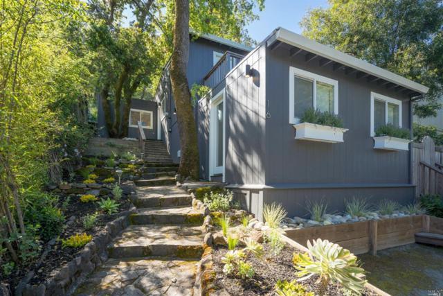 16 Sunnyside Avenue, Sonoma, CA 95476 (#21901113) :: Perisson Real Estate, Inc.