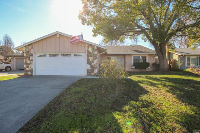 208 Richard Place, Vacaville, CA 95687 (#21901447) :: RE/MAX GOLD