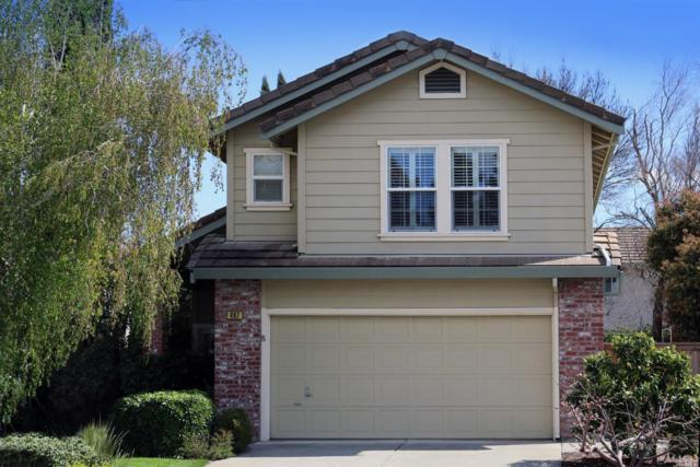 497 Regency Circle, Vacaville, CA 95687 (#21901497) :: Lisa Imhoff | Coldwell Banker Kappel Gateway Realty