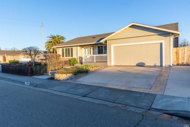 1728 Chehalis Drive, Petaluma, CA 94954 (#21901742) :: RE/MAX GOLD