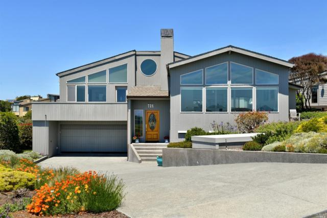 784 Gull Drive, Bodega Bay, CA 94923 (#21902116) :: RE/MAX GOLD