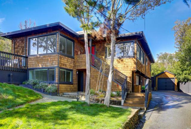 10 Tamalpais Avenue, Larkspur, CA 94939 (#21902372) :: Lisa Perotti | Zephyr Real Estate