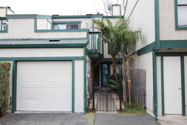 299 Shasta Drive #71, Vacaville, CA 95687 (#21902380) :: W Real Estate | Luxury Team