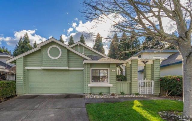 124 S Temelec Circle, Sonoma, CA 95476 (#21902410) :: Lisa Perotti | Zephyr Real Estate