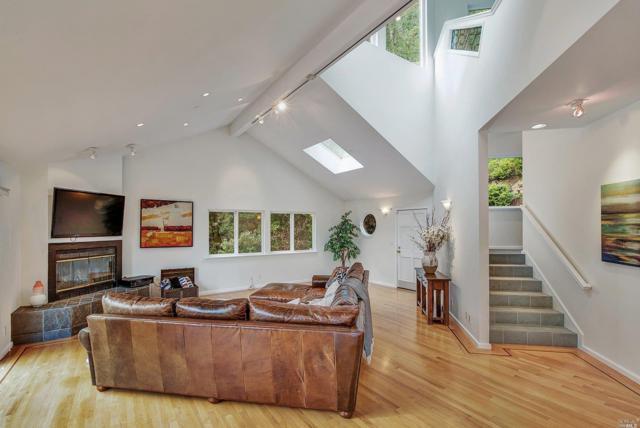 491 Green Glen Way, Mill Valley, CA 94941 (#21903057) :: Lisa Perotti | Zephyr Real Estate