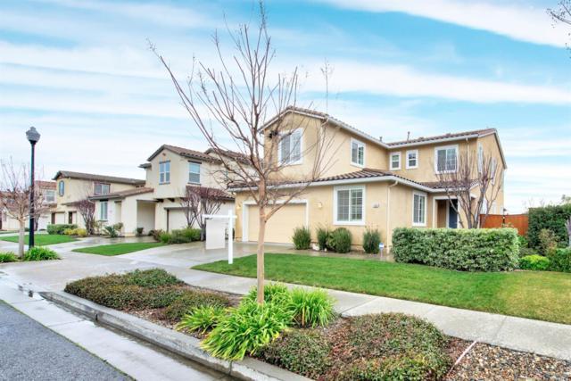 1409 Stewart Drive, Fairfield, CA 94533 (#21903767) :: Michael Hulsey & Associates