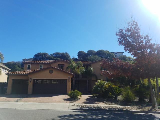 714 Adagio Drive, Fairfield, CA 94534 (#21904867) :: Michael Hulsey & Associates