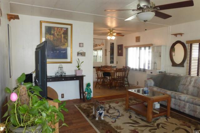 2 Paseo Boulevard, Sonoma, CA 95476 (#21905111) :: Lisa Perotti | Zephyr Real Estate