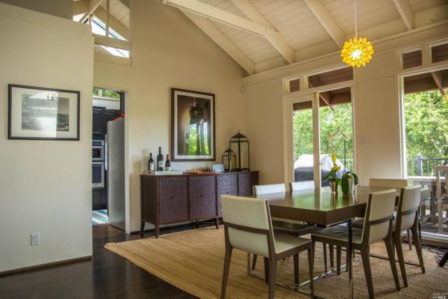 160 Hillside Avenue, Kentfield, CA 94904 (#21905536) :: Lisa Imhoff | Coldwell Banker Kappel Gateway Realty