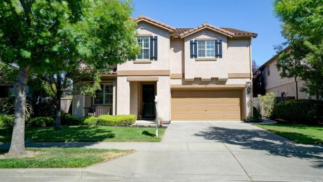 522 Woodlake Drive, Fairfield, CA 94534 (#21906534) :: Lisa Imhoff | Coldwell Banker Kappel Gateway Realty