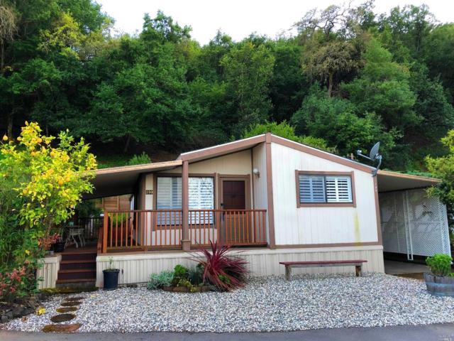 199 Marin Valley Drive, Novato, CA 94949 (#21906829) :: Michael Hulsey & Associates