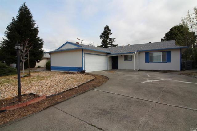 117 Lassen Circle, Vacaville, CA 95687 (#21907166) :: Michael Hulsey & Associates