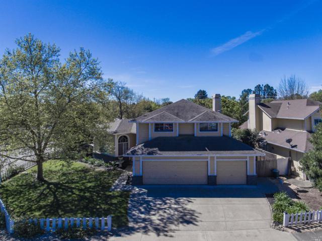 240 Belfiore Lane, Windsor, CA 95492 (#21907581) :: W Real Estate   Luxury Team