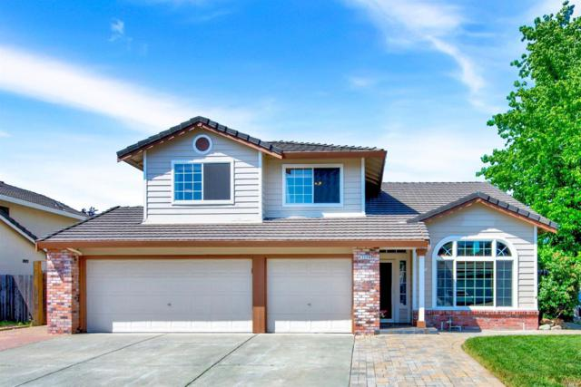 1174 Notre Dame Circle, Vacaville, CA 95687 (#21907765) :: W Real Estate | Luxury Team