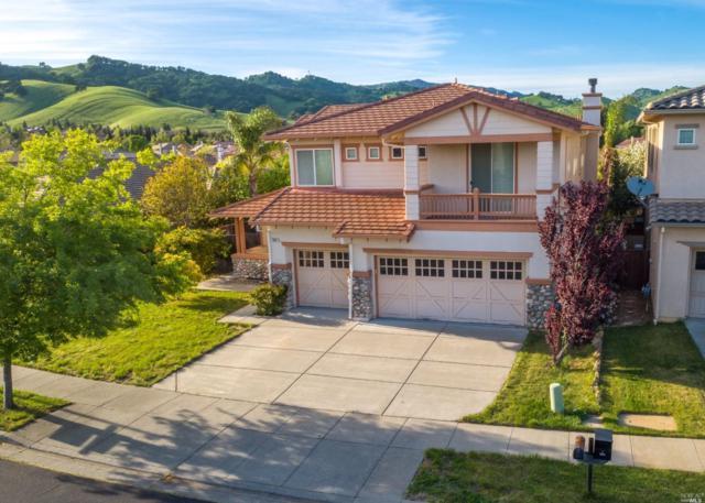 905 Emerald Hills Circle, Fairfield, CA 94533 (#21908473) :: Rapisarda Real Estate