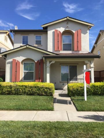 2800 Shearwater Way, Fairfield, CA 94533 (#21908932) :: Michael Hulsey & Associates
