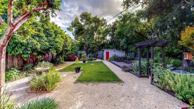 1155 Grape Lane, Rutherford, CA 94573 (#21910714) :: Rapisarda Real Estate