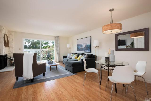 10 Professional Center Parkway #9, San Rafael, CA 94903 (#21911924) :: Lisa Perotti | Zephyr Real Estate