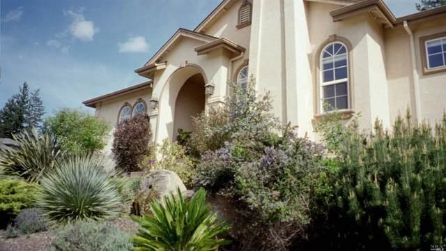 3804 Sedgemoore Drive, Santa Rosa, CA 95404 (#21911990) :: Team O'Brien Real Estate