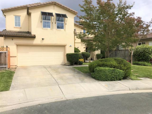 38 Castellina Circle, American Canyon, CA 94503 (#21913412) :: Intero Real Estate Services