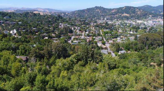 0 Upper Toyon Drive, Kentfield, CA 94904 (#21914920) :: Team O'Brien Real Estate