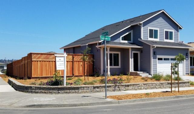 1337 Cashew Road, Santa Rosa, CA 95403 (#21914933) :: RE/MAX GOLD