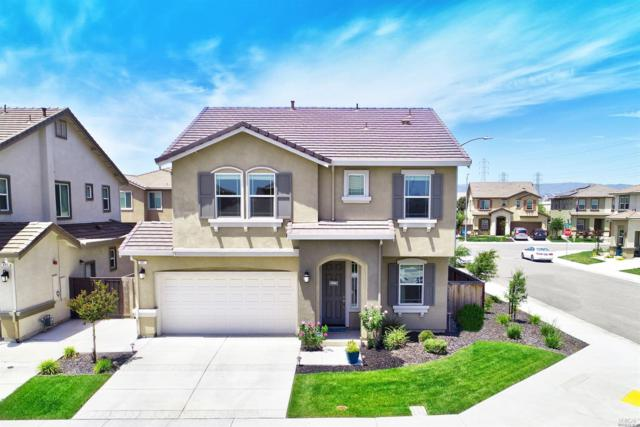697 Guild Road, Vacaville, CA 95688 (#21916199) :: Rapisarda Real Estate