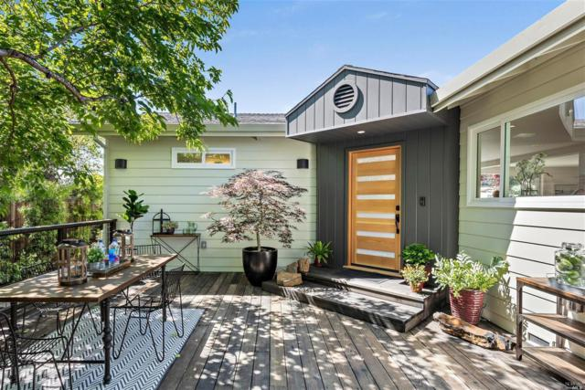 46 Lucky Drive, Greenbrae, CA 94904 (#21916229) :: Lisa Perotti | Zephyr Real Estate
