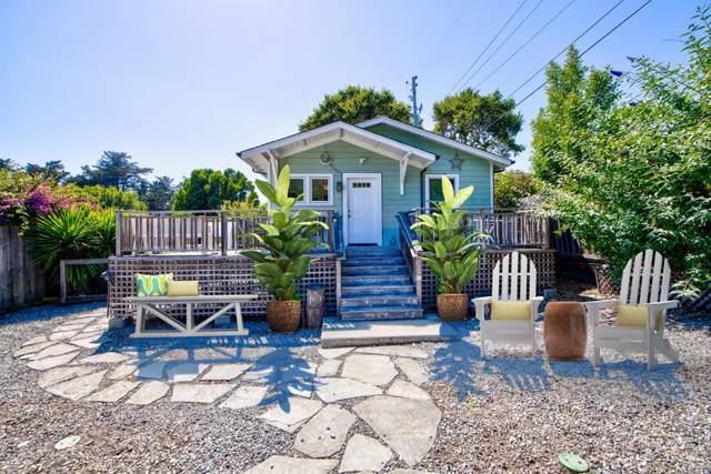 91 Lincoln Avenue, Stinson Beach, CA 94970 (#21919659) :: W Real Estate | Luxury Team