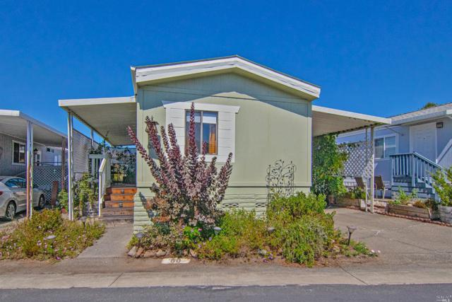 60 Redwing Drive, Santa Rosa, CA 95409 (#21920028) :: RE/MAX GOLD