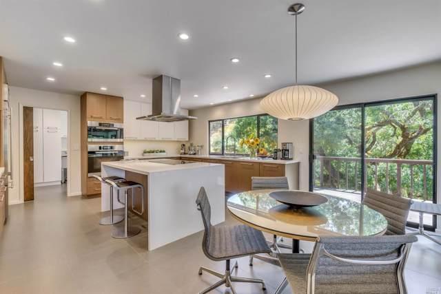 90 Oak Springs Drive, Napa, CA 94558 (#21920162) :: Rapisarda Real Estate