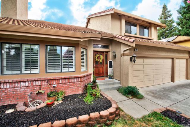 298 Fruitvale Road, Vacaville, CA 95688 (#21920729) :: RE/MAX GOLD