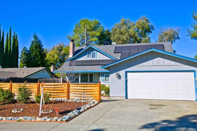 424 Manchester Way, Vacaville, CA 95687 (#21921377) :: RE/MAX GOLD