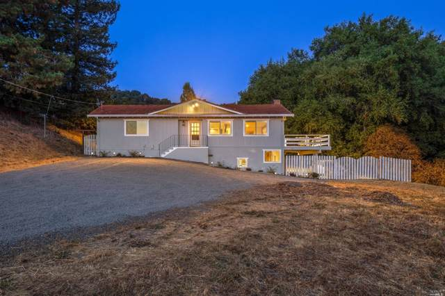 4658 Pepperwood Drive, Penngrove, CA 94951 (#21922898) :: RE/MAX GOLD