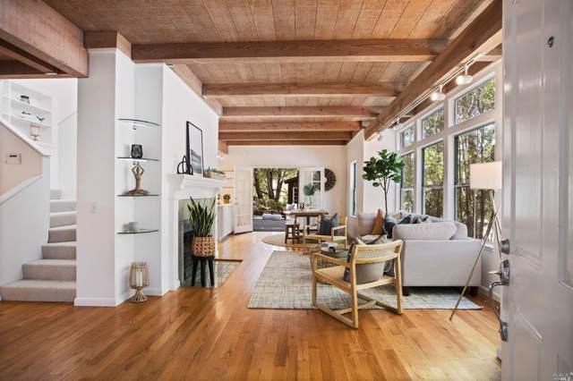 12 Berkeley Avenue, San Anselmo, CA 94960 (#21923330) :: W Real Estate   Luxury Team