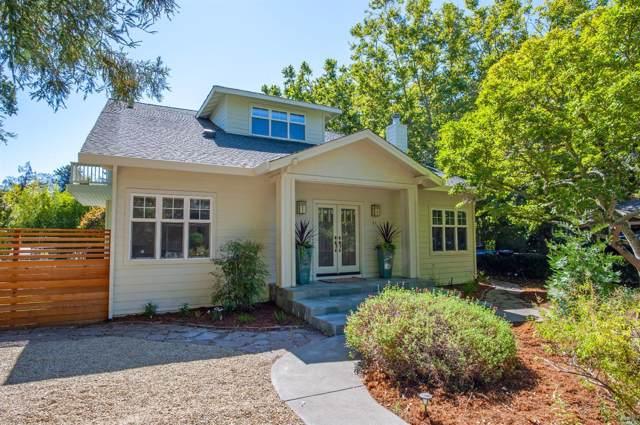 21-23 Baywood Court, Fairfax, CA 94930 (#21923776) :: RE/MAX GOLD