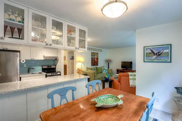 18 Arenal Avenue #4, Stinson Beach, CA 94970 (#21924369) :: RE/MAX GOLD