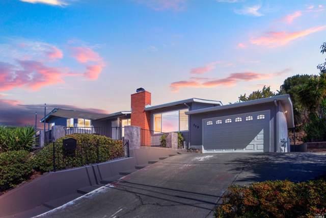 359 Viewmont Street, Benicia, CA 94510 (#21924561) :: Intero Real Estate Services