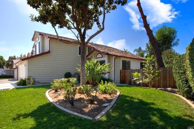400 Killingsworth Circle, Vacaville, CA 95687 (#21924605) :: Intero Real Estate Services