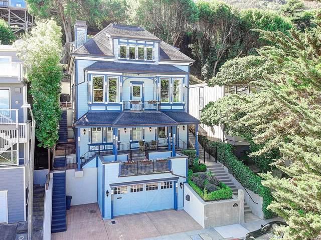 121 South Street, Sausalito, CA 94965 (#21924641) :: Lisa Perotti | Zephyr Real Estate